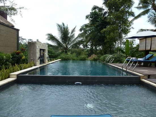 Bali Rich Luxury Villas Ubud: Main pool1