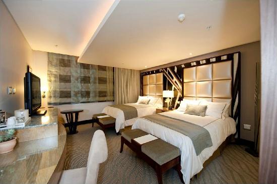 Hilton Windhoek Room Suite