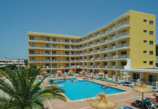 ‪Intertur Apartamentos Miami Ibiza‬