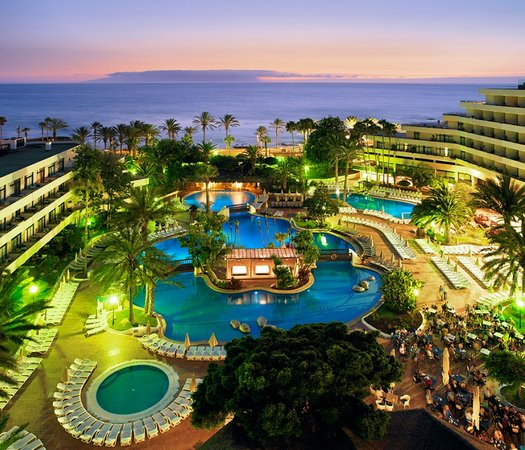 H10 Conquistador (Tenerife/Playa de las Americas) - Resort Reviews, Photos & Price Comparison ...