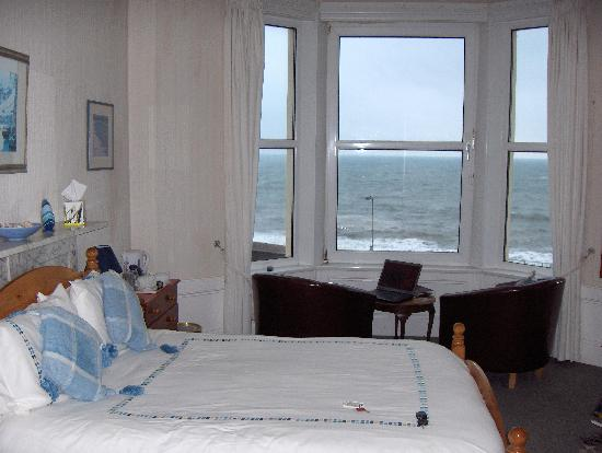 Seaton, UK: stunning room