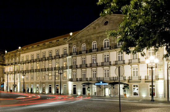 Intercontinental porto palacio das cardosas updated - Hotel intercontinental porto ...