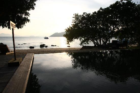 L'Alyana Ninh Van Bay: View from (k) Private Villa