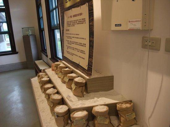 Sio House (Salt Museum)