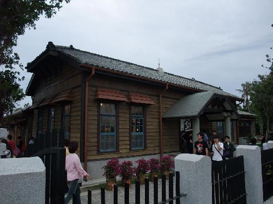 Sio House (Salt Museum) : 夕遊出張所9