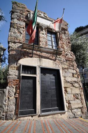 La Casa di Colombo