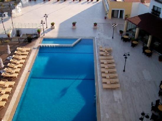 Alsancak - Karavas, Cyprus: frisch renoviert
