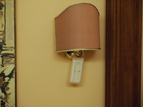 โรงแรมเดลเล เรจิโอนิ: Arbre magique