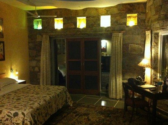 Mountain Ridge: Monsoon suite