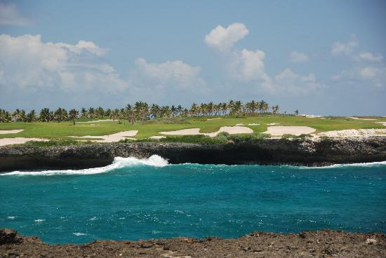 Tortuga Bay Hotel Puntacana Resort & Club: Amazing golf