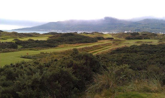 ‪Royal County Down Golf Club‬