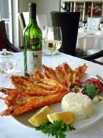 Pigalle Restaurant: One the exciting dishes that awaits you!