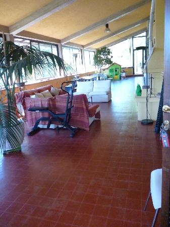 Photo of Bed and Breakfast La Tortora Perugia