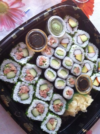 Sushi For You Lieferservice