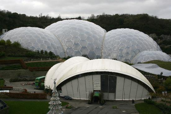 Premier Inn St. Austell Hotel: The Eden Project