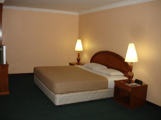 Langkawi Boutique Resort: Deluxe room