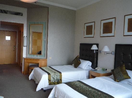 Junhua Haiyi Hotel: 客室