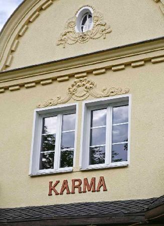 Karma am See: Detail