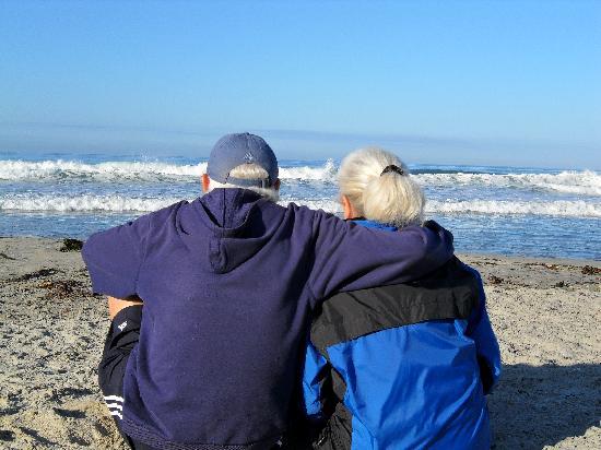 Moonlight Beach Motel: Find Your Beach!
