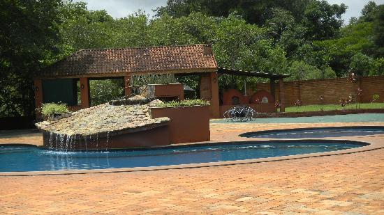 Marcopolo Suites Iguazu: Pool