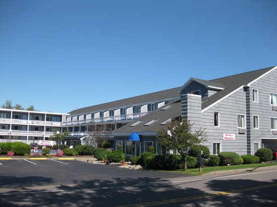 Old Orchard Beach Resorts Hotels