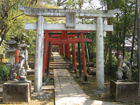 Suwa Shrine