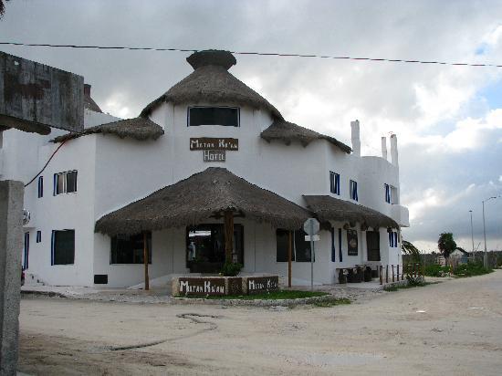 Koox Matan Ka'an Hotel照片