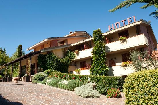 Photo of Park Hotel Chianti Tavarnelle Val di Pesa