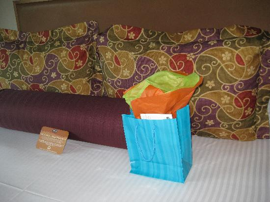 Pala Casino Resort and Spa: A nice birthday surprise from the Pala
