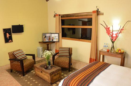 Hotel La Cabana Machu Picchu: ATENCION PERSONALIZADA
