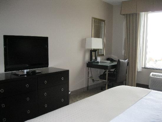 Holiday Inn Eugene - Springfield: King Room