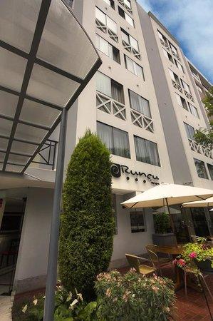 Hotel Runcu Miraflores: Runcu Hotel