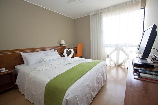 Hotel Runcu Miraflores: Room
