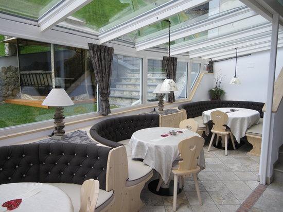 Garni Hotel Wildbach
