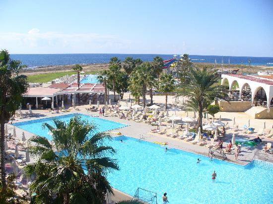 Holidays To Louis Phaethon Beach Club Hotel