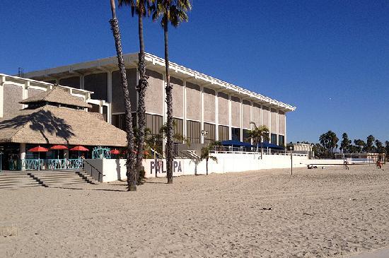 Belmont Pier Picture Of Chuck 39 S Coffee Shop Long Beach Tripadvisor
