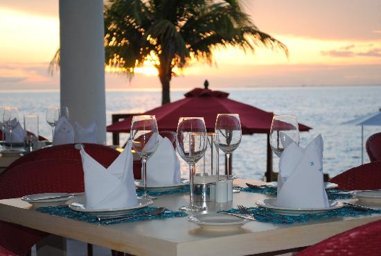 Hotel B Cozumel: Restaurante Costeñito Bristo