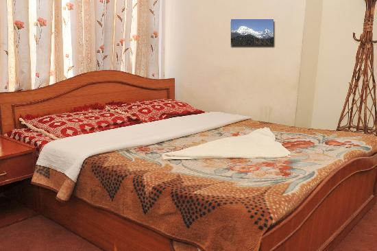 Hotel Discovery Inn: Single Bed Room