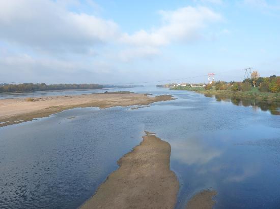 Parenthese (re)creative: La Loire à Varennes