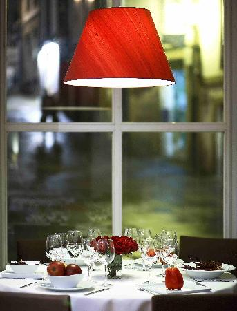 A Curtidoría Restaurante