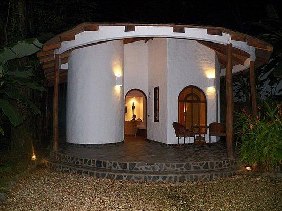 Hotel Manalá: Room