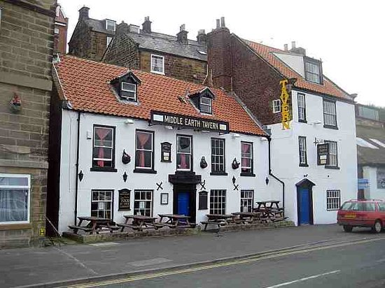 Photo of Middle Earth Tavern Whitby