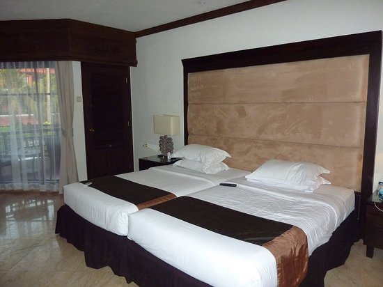 Sol Beach House Benoa Bali by Melia Hotels International: Bedroom