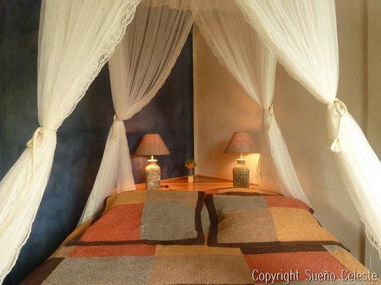 B&B Hotel Sueño Celeste: Bungalow Danta
