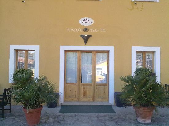Frescina Holiday Farm: frescina