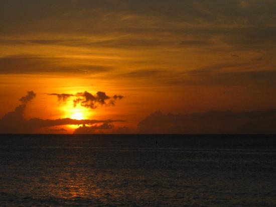 South Coast, Grenada: Relax