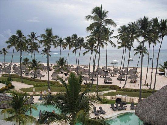 Now Larimar Punta Cana: Master Suite view