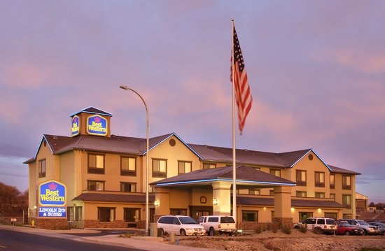 Photo of BEST WESTERN PLUS Lincoln Inn & Suites Ellensburg