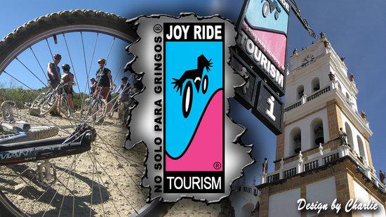 Joy Ride Turismo