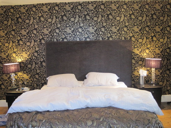 Chequers Inn: Lady Shelley Suite